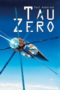 Livre numérique Tau Zéro