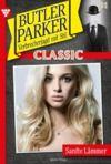 E-Book Butler Parker Classic 61 – Kriminalroman
