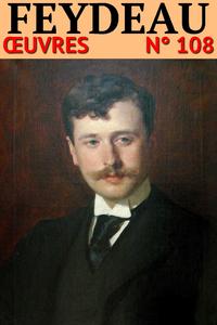 Livre numérique Georges Feydeau