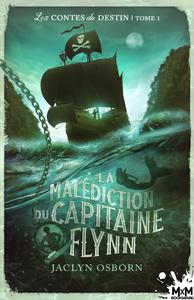 Livre numérique La malédiction du Capitaine Flynn