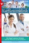 E-Book Kurfürstenklinik 81 – Arztroman