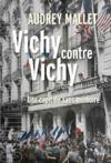 Electronic book Vichy contre Vichy
