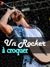 Livro digital Un Rocker à croquer