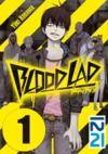 Livre numérique Blood Lad - chapitre 01
