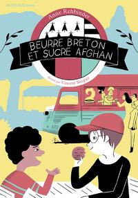 Livre numérique Beurre breton et sucre afghan