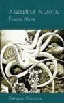 Livre numérique A Queen of Atlantis (Serapis Classics)