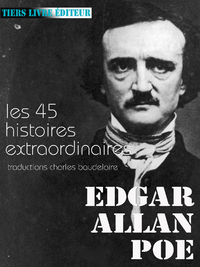 Livre numérique Histoires extraordinaires