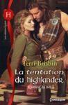 Livre numérique La tentation du highlander