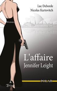 Livre numérique L'affaire Jennifer Leight