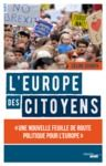 Electronic book L'Europe des citoyens
