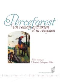 Livre numérique Perceforest