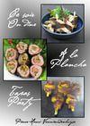 Livre numérique Ce soir on dine à la plancha : Tapas party