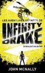 Livre numérique Les aventures géantes d'Infinity Drake, un héros de 9 mm de haut - Tome 1