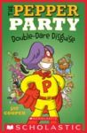 Electronic book The Pepper Party Double Dare Disguise (The Pepper Party #4)