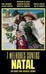 Livro digital 7 melhores contos - Natal