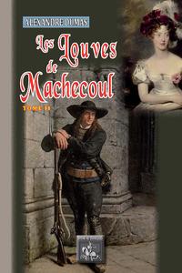 Livre numérique Les Louves de Machecoul (Tome 2)