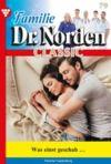 E-Book Familie Dr. Norden Classic 79 – Arztroman