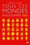 Libro electrónico Tous ces mondes