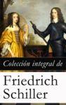 Livre numérique Colección integral de Friedrich Schiller