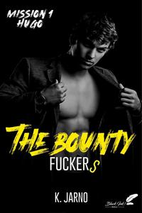 Livre numérique The Bounty Fuckers