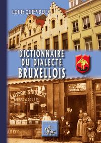 Livre numérique Dictionnaire du Dialecte bruxellois