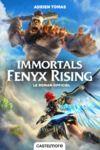Electronic book Immortals Fenyx Rising
