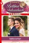 Livro digital Bettina Fahrenbach Classic 41 – Liebesroman