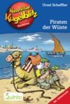 Livre numérique Kommissar Kugelblitz 30. Piraten der Wьste
