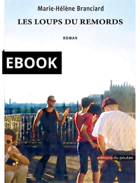 Livro digital Les loups du remords (version ePub).