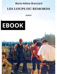 Livre numérique Les loups du remords (version ePub).