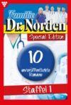 Electronic book Familie Dr. Norden Staffel 1 – Arztroman