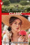 Livre numérique Leni Behrendt Classic 33 – Liebesroman