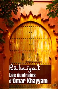 Electronic book Rubaiyat