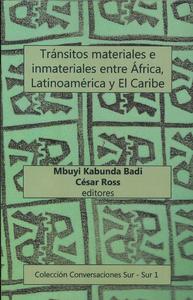 Livre numérique Tránsitos materiales e inmateriales entre África, Latinoamérica y El Caribe