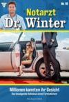 Livre numérique Notarzt Dr. Winter 19 – Arztroman