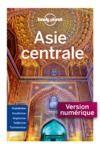 Livre numérique Asie Centrale 5ed