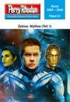 Livre numérique Perry Rhodan-Paket 61: Mythos (Teil1)