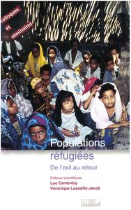 Livre numérique Populations réfugiées