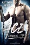 Livre numérique Rockford Legends: ACE