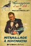 Livre numérique Mitraillade à Montmartre