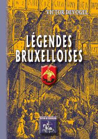 Livre numérique Légendes bruxelloises