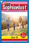 E-Book Sophienlust Box 17 – Familienroman