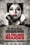 Livre numérique Évoria - Les Foulards rouges - Saison 3