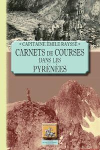 E-Book Carnets de courses dans les Pyrénées