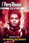 Livre numérique Olymp 3: Im Auftrag des Kaisers