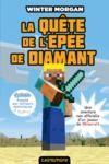 Livre numérique La Quête de l'épée de diamant (version dyslexique)
