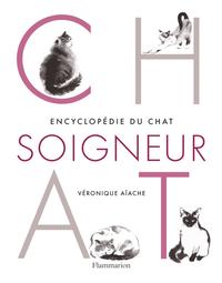 Livre numérique Encyclopédie du chat soigneur