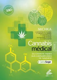 Livre numérique Cannabis Médical - Édition Poche