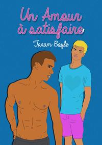 Livro digital Un amour à satisfaire