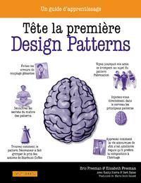 Livre numérique Design Patterns - Tête la première